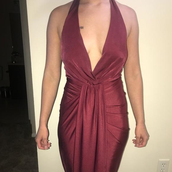 Fashion Nova Dresses Date Night Dress Poshmark